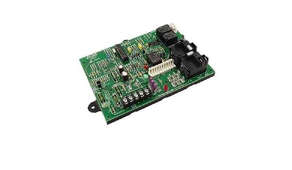 upgraded payne furnace control circuit board hk42fz011 replacement rh amazon com