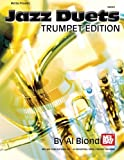 Mel Bay Jazz Duets, Trumpet Editions