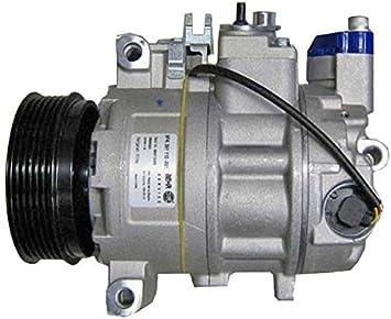 Kompressor für Klimaanlage Klimakompressor MAHLE ORIGINAL ACP 44