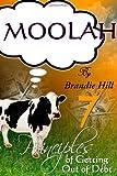 Moolah, Brandie Hill, 1450529054