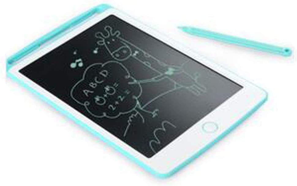 Pink Writing Tablet Electronic Component Materials Jinnuotong LCD Tablet Blue Pretty 8.5 Inch Suitable For Children Students 10 Inch Early Education Intelligence 12 Inch