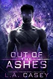 Out of the Ashes (Maji Book 1) - Kindle edition by Casey, L.A., Editing4Indies. Romance Kindle eBooks @ Amazon.com.
