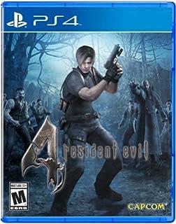 Amazon com: Resident Evil 2 - PlayStation 4: Capcom U S A
