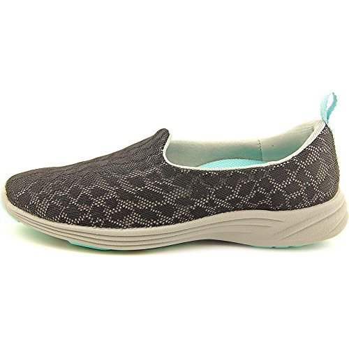 Sneakers White Orthotic Women's Hydra Mesh Agile on Slip Black Vionic HqOZg4
