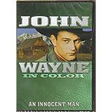 John Wayne: An Innocent Man