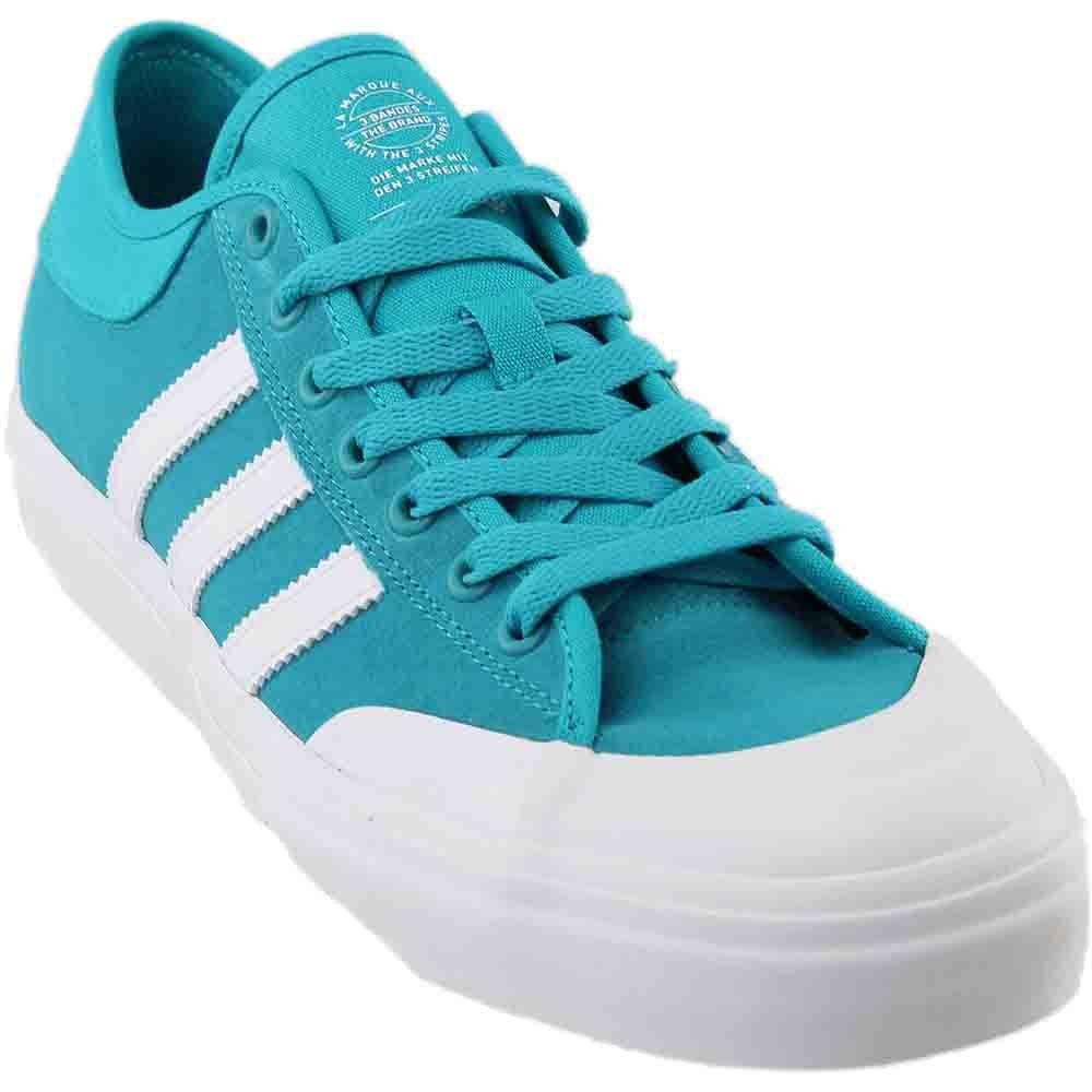 adidas Originals Men's Matchcourt B01M1H2J7J 8.5 M US Women / 7.5 M US Men|Energy Blue/Footwear White/Gum