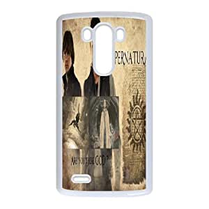 LG G3 Phone Case Supernatural P78K788136