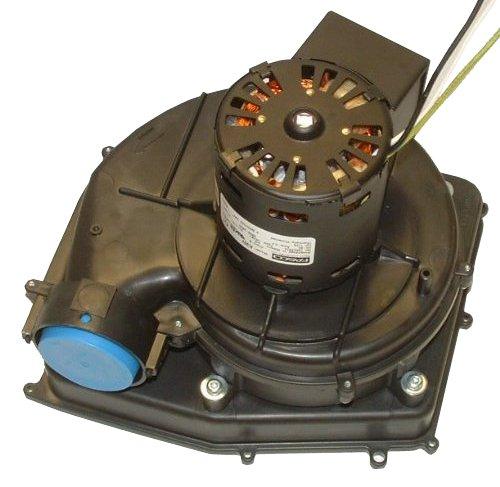 Fasco A307 1/24 HP 115 Volt 3450 RPM Intercity Furnace Flue Exhaust Venter Blower