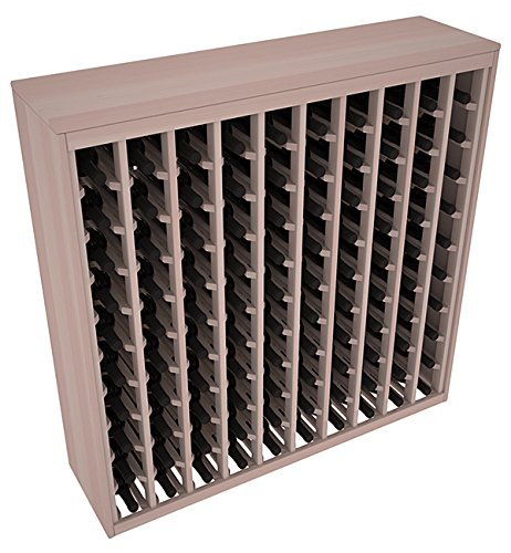 Cheap Wine Racks America Redwood 100 Bottle Deluxe. 13 Stains to Choose From!