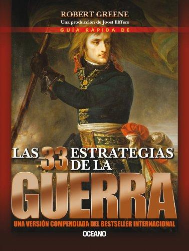 Guía rápida de las 33 estrategias de la guerra (Alta definición) (Spanish - The Grenne
