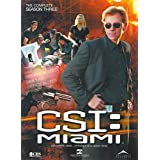 CSI Miami: Season 3