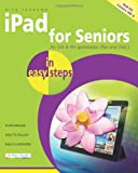 IPad for Seniors in Easy Steps, Nick Vandome, 1840785837