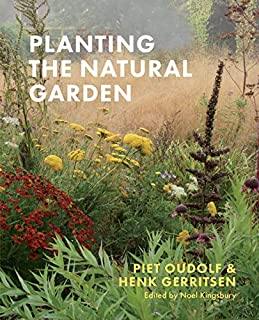 Book Cover: Planting the Natural Garden