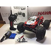 LiteHawk 285-42008 Crusher MT RC Truck