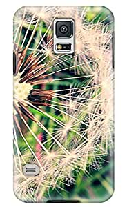 Online Designs Dandelion dying PC Hard new phone cases by mcsharks