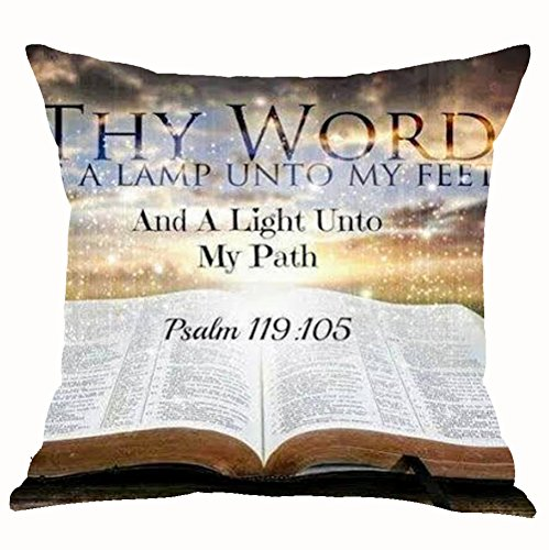 A Lamp Unto My Feet A Light Unto My Path in US - 4