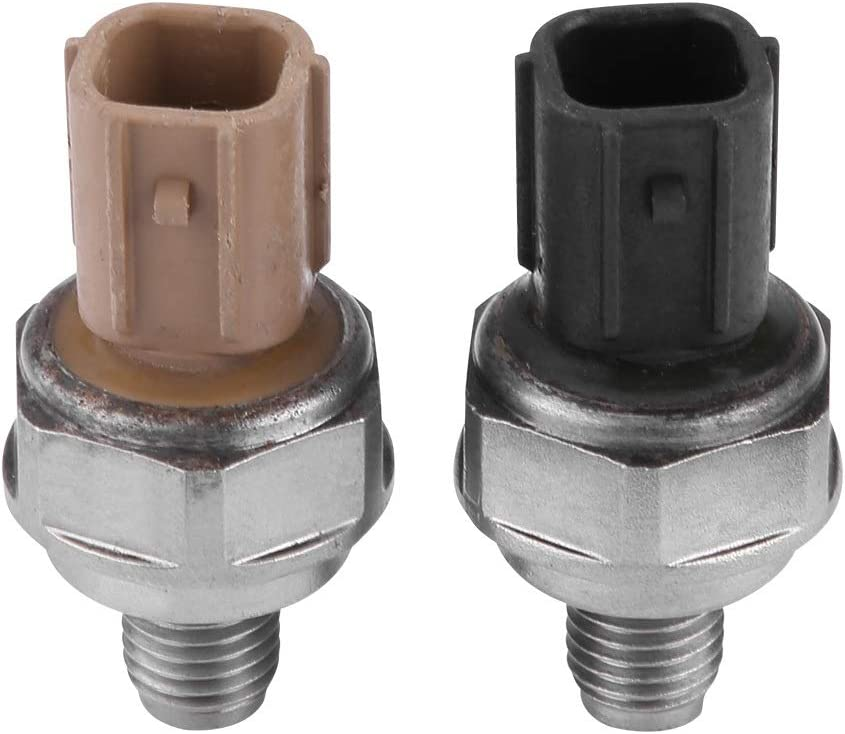 BiuZi Transmission Pressure Switch 2pcs Automatic Transmission Pressure Sensor Switch for 28600-P7W-003 28600-P7Z-003