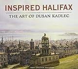 Inspired Halifax, Cynthia Mahoney, 1551094738
