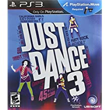 Ubisoft Just Dance 3, PS3 - Juego (PS3, PS3)