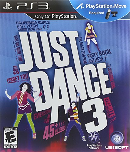 Just Dance 3 - Playstation 3 by Ubisoft