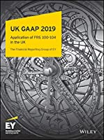 UK GAAP 2019: Generally Accepted Accounting Practice under UK and Irish GAAP Front Cover