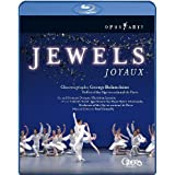 Jewels Joyaux - Balanchine