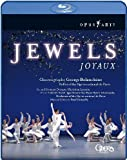 Balanchine: Jewels [Blu-ray] [2010] [Region Free]