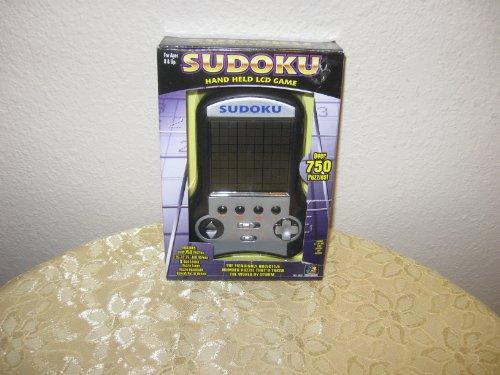 electronic suduko - 9