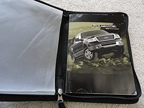 Ford F  Owner S Manual Ford Amazon Com Books Rh Amazon Com Ford F  Manuals Pdf  Ford F  Manual