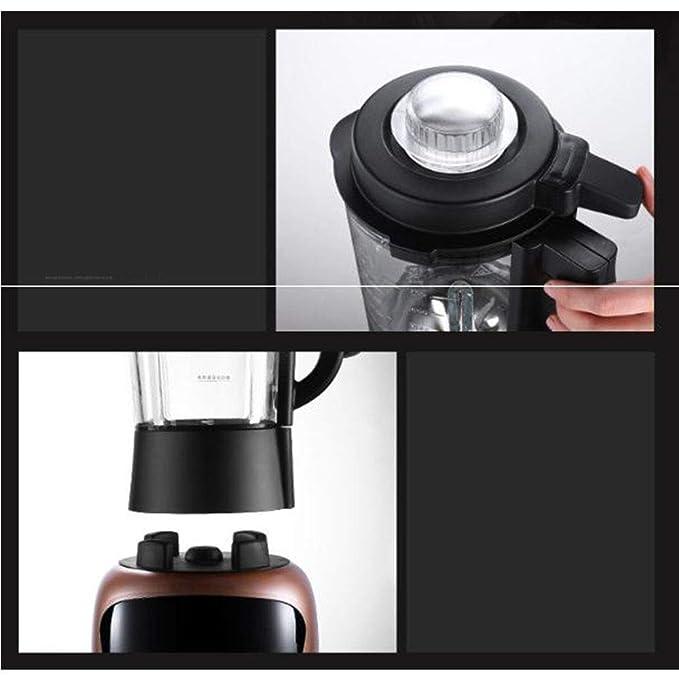 Chunchun Smoothie Commercial Juicer, licuadora Multifuncional ...