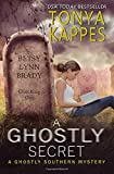 A Ghostly Secret (A Ghostly Southern Mystery) (Volume 7)
