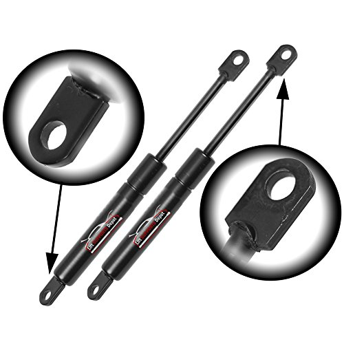 Qty (2) Fits BMW 3 Series Seat Gas Lift Supports Support
