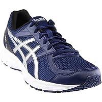 ASICS T7K3N Men's Jolt Running Shoes (Indigo Blue/Silver/Black)