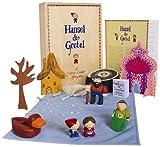 Hansel and Gretel Storybox