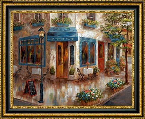 Le Petit Cafe by Nan - 31.25