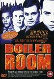 Boiler Room [DVD] [2000]