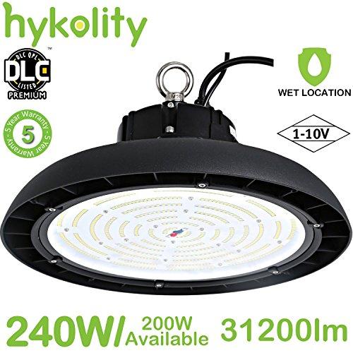 1000 Watt Led High Bay Light Fixtures - 2