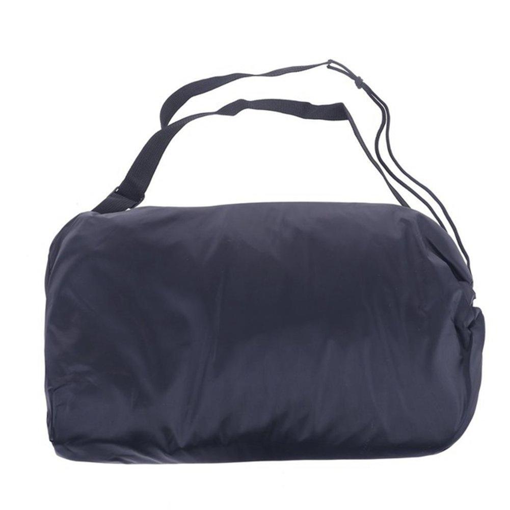 EBRICKON Lazy Bag Home Air Furniture Gas Lazy Sofa Bed Sunshine Beach Park Sleeping Air Sofa Gonflable Air Lounger Waterproof