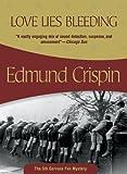 Love Lies Bleeding (Gervase Fen, Book 5)