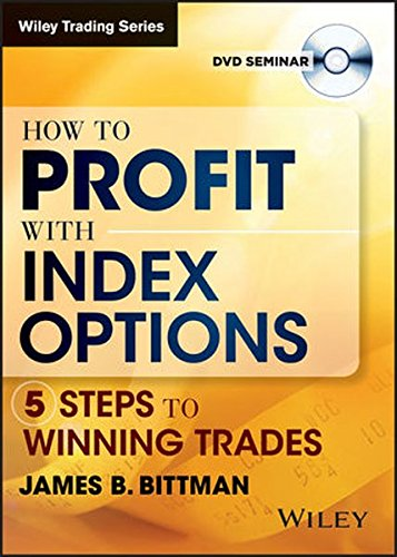 How to Profit with Index Options: 5 Steps to Winning Trades (Wiley Trading Video) by Brand: Wiley
