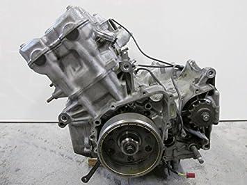 Honda Cbr 600 Pc25 Engine Engine Block 27844km Cylinder 1992 G2