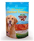 ALL Natural Chicken Tenders Dog Dog Chews 3oz USA Healthy Treats Healthy Partner 3 Pack For Sale
