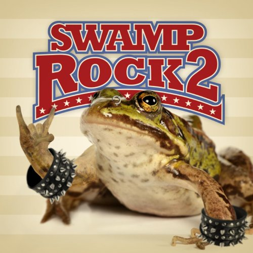 - Swamp Rock Two