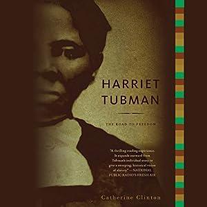 Harriet Tubman Audiobook