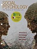 Loose-Leaf Version for Social Psychology, Greenberg, Jeff and Landau, Mark, 1464155305