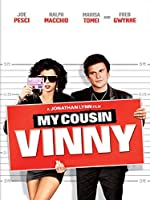 Filmcover Mein Vetter Winnie