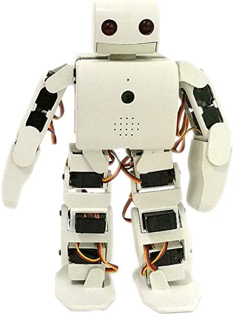 Yongse VIVI Plen2 Humanoid Open-Source DIY Robot Kit Compatible ...