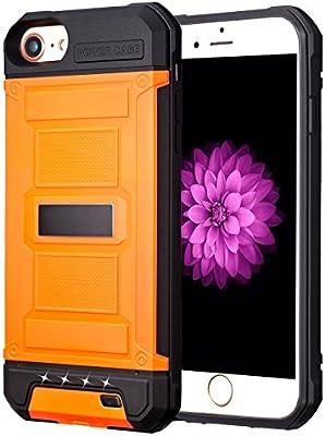 Amazon.com: Funda para batería para iPhone 7 Plus ...