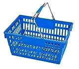 Winholt LSB-1BL Customer Shopping Super
