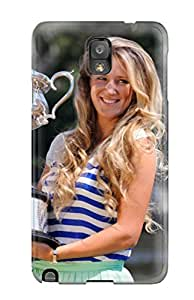 New Arrival Cover Case With Nice Design For Galaxy Note 3- Victoria Azarenka Pictures